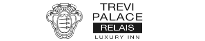Trevi Palace Luxury Inn  Rome - Logo small