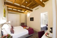 Trevi Palace Luxury Inn | Rome | Camere Deluxe