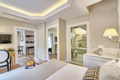 Trevi Palace Luxury Inn | Rome | Suite Imperiale