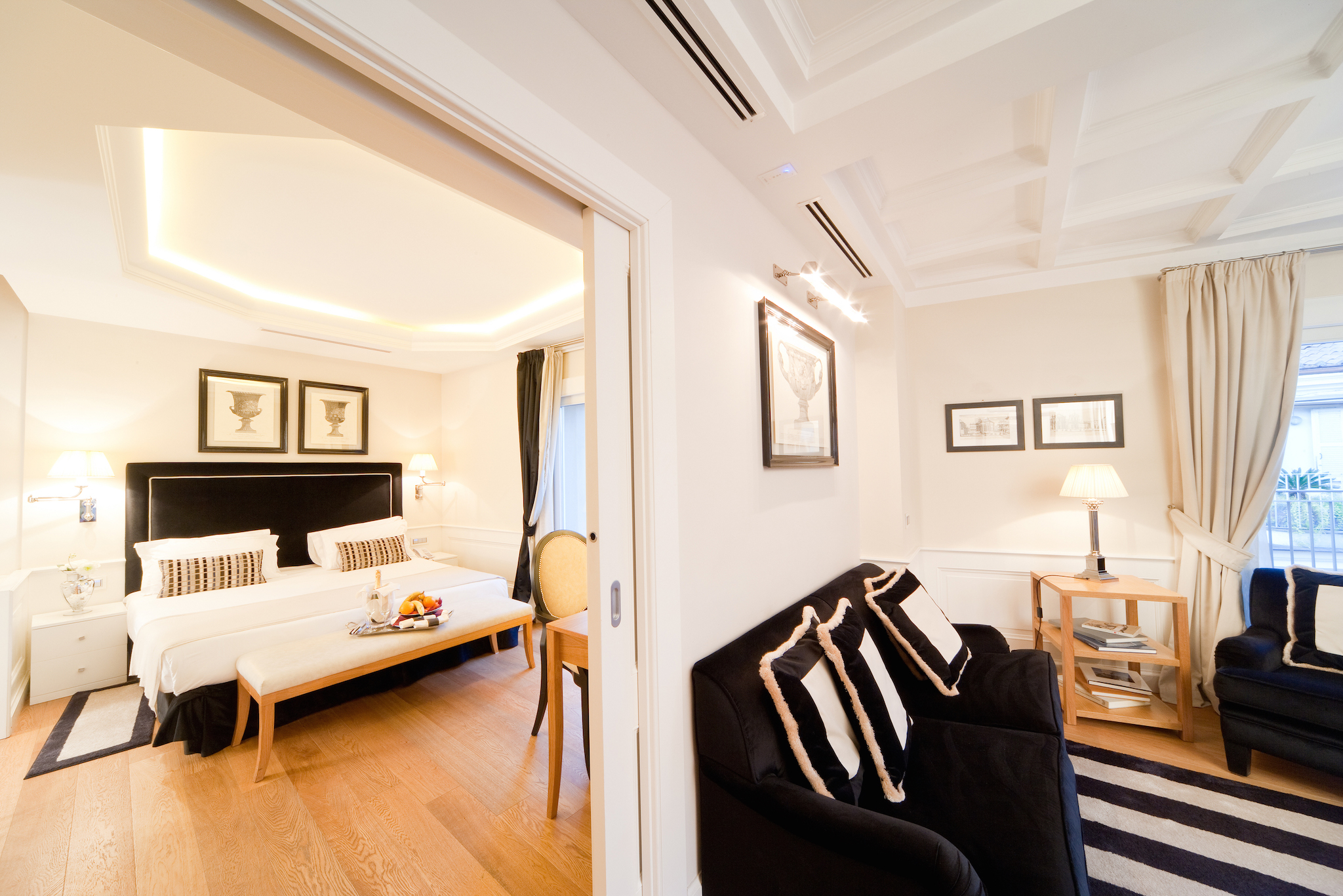 Trevi Palace Luxury Inn | Rome | Galleria 12