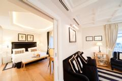 Trevi Palace Luxury Inn | Rome | Galleria 4