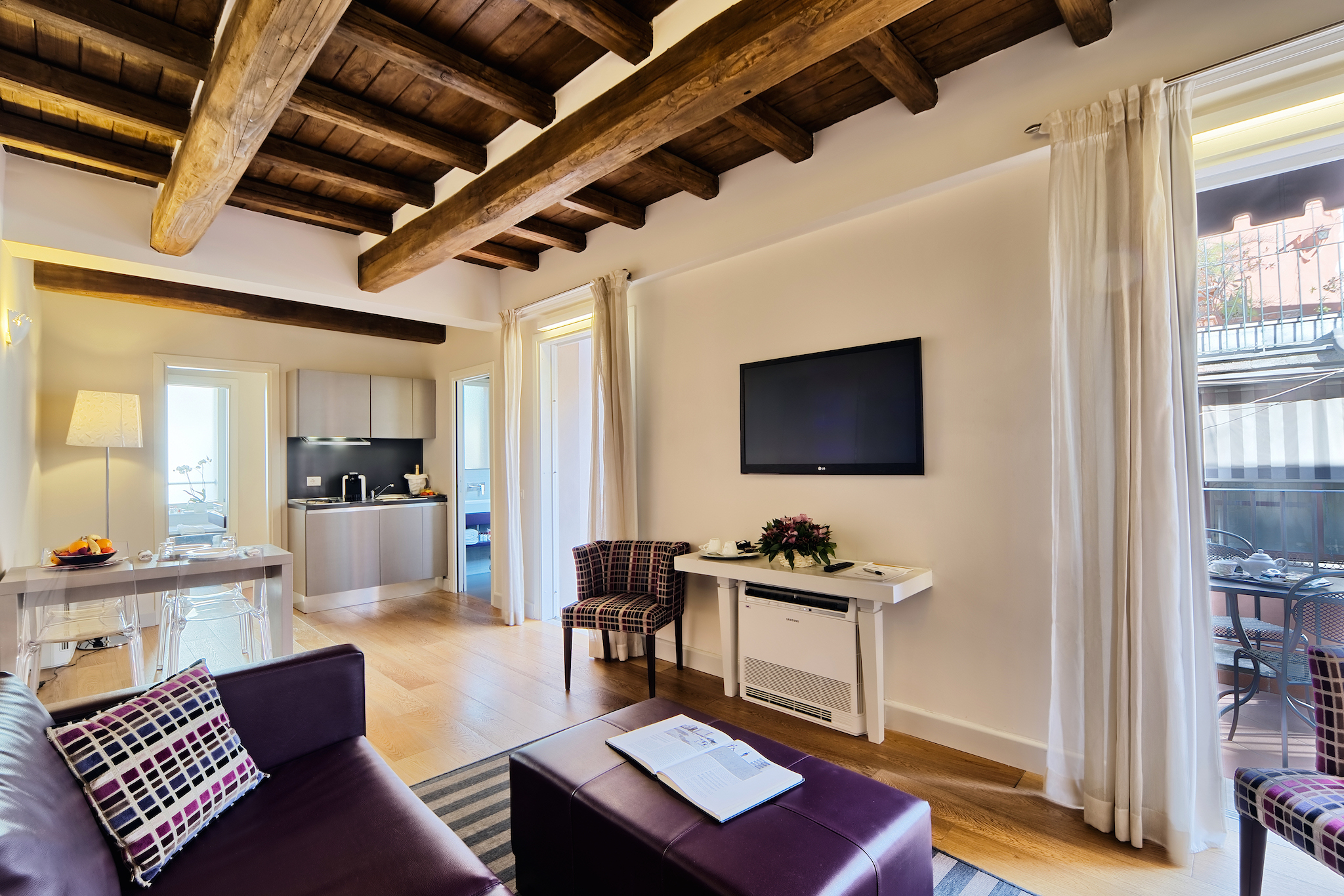 Trevi Palace Luxury Inn | Rome | Galleria 14