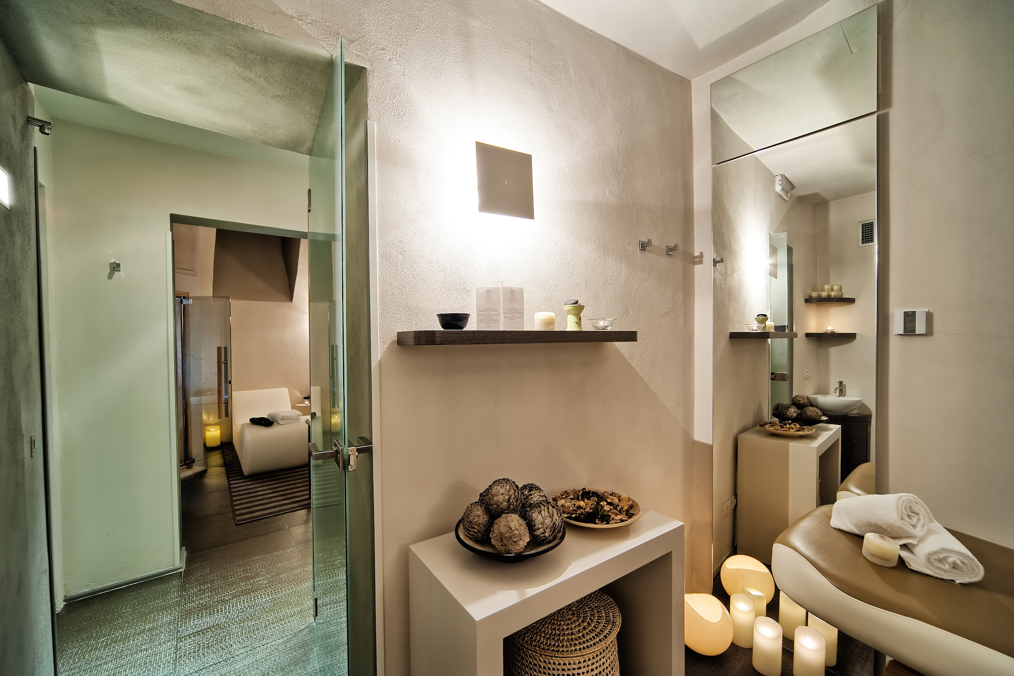 Trevi Palace Luxury Inn | Rome | Galleria 15